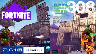 Fortnite, Save the World - Help Defense 10 Villatablon, Base Hakey - FenixSeries87