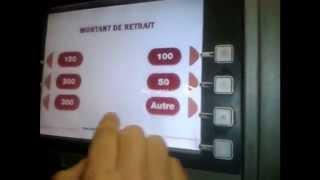Retirer le gain du forex par la carte instaforex en tunisie