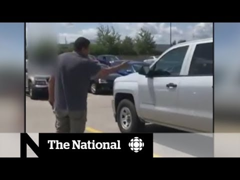 Hate-motivated Crimes In Canada