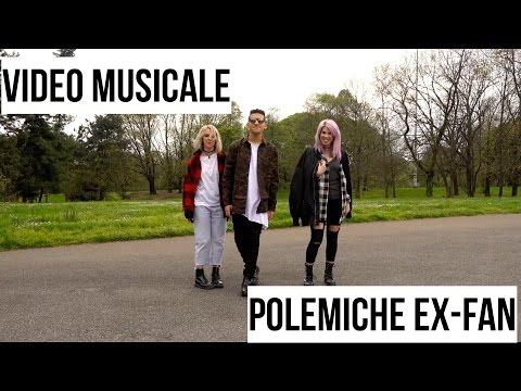 GIRO UN VIDEO MUSICALE E POLEMICHE DI UNA EX-FAN •PT.3 | Weekly-Vlog #29