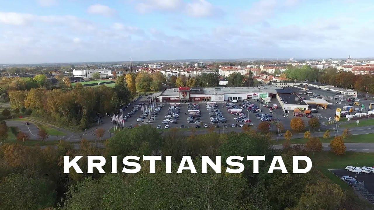 ica maxi kristianstad