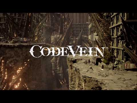 CODE VEIN Soundtrack - Trailer Music