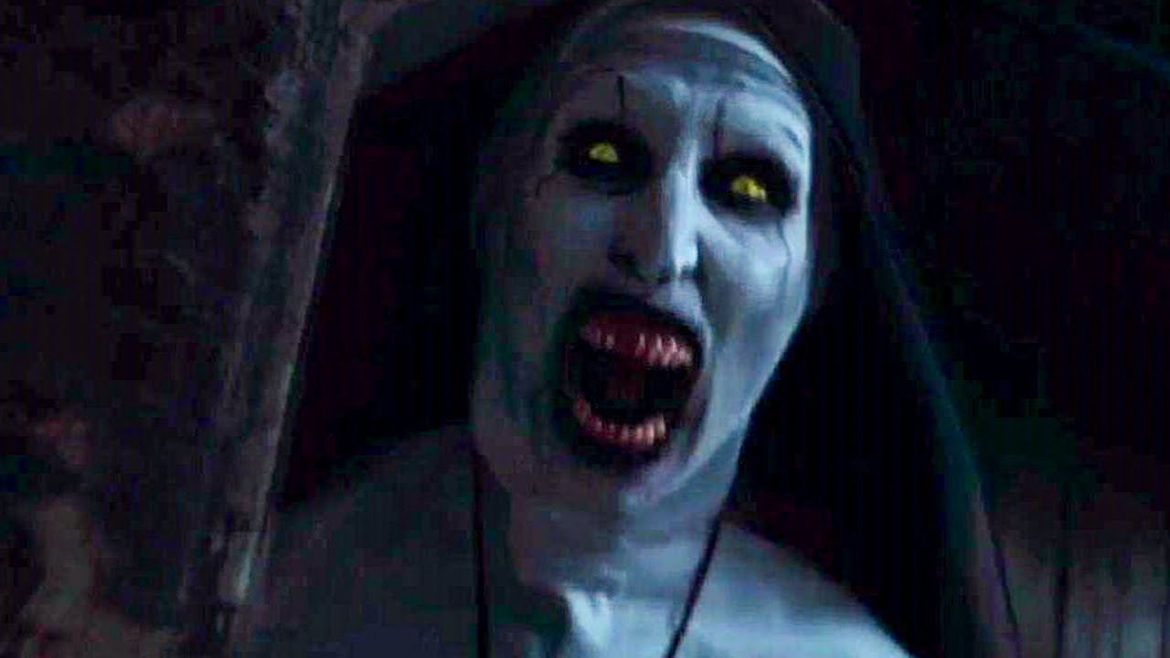 The Conjuring 2 Hd