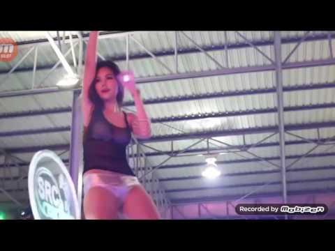 YOUNG LEX - GAS LAH feat DANCE THAILAND