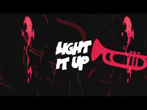 Major Lazer - Light It Up (Da Brozz Bounce Mix) [feat. Nyla & Fuse ODG]
