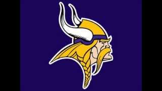 Vikings Skol Horn Fail