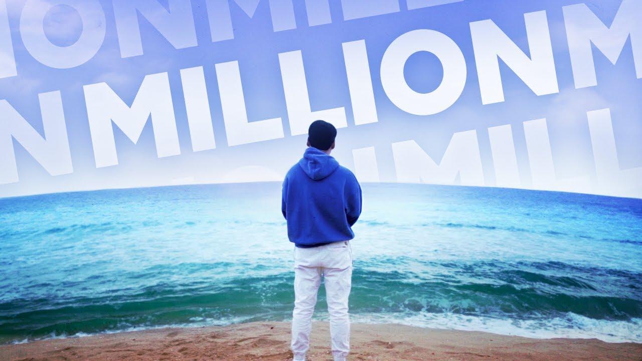 유준호 - MILLION  [Official Music Video]