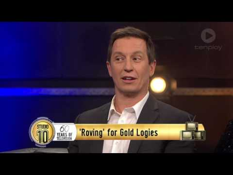 Rove McManus | 60 Years of Television