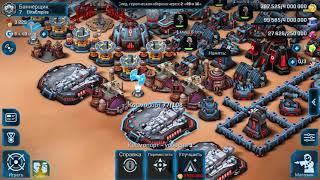 Битва за Татуин. часть 1. Звездные войны: Вторжение. Видео №55