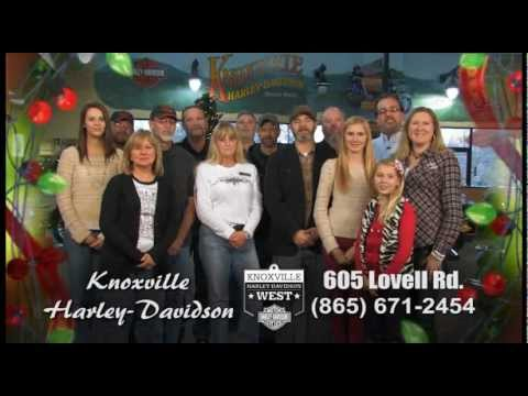 Knoxville Harley Davidson >> Merry Christmas From Knoxville Harley Davidson West