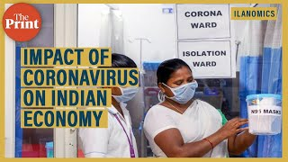 India doesn't have too many options to deal with economic impact of coronavirus