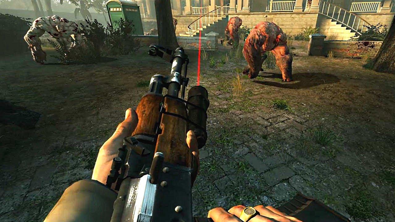 Left 4 Dead 2 Solo Tank Run (No Death) Swamp Fever