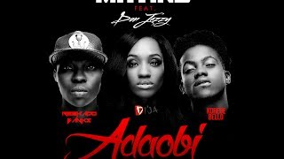 Adaobi - Mavins ft Don Jazzy, Reekado Banks, Di