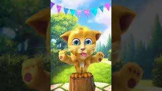Talking Ginger 2 Part 5 screenshot 3