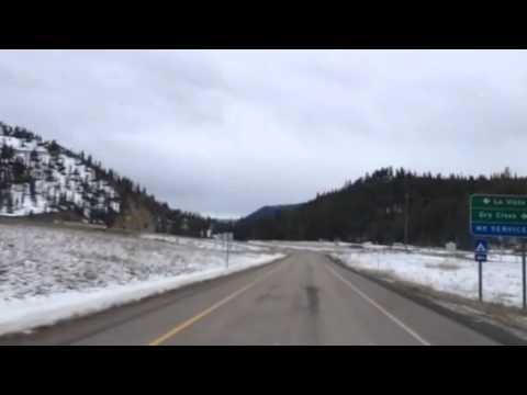 Superior Montana