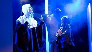Fald min engel (Musicalteatret: Showtime - En musical med 20 hits fra tv•2)