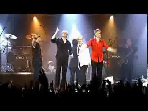 Duran Duran - Rio [Live From London][GhOsT^]