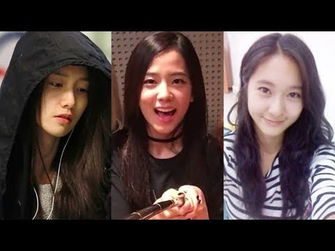 Top 10 Most Beautiful Idols Without Makeup