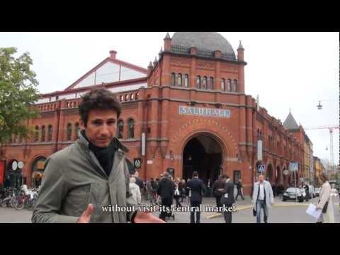 Stockholm Central Market. Östermalms Saluhall. Sweden, Suecia