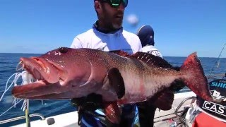 CAPE YORK FISHING The Chaunt Ep 4 - Insane Fishing Great Barrier Reef (GT Popping and Light Tackle)