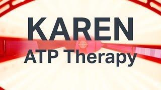 Karen | ATP Therapy
