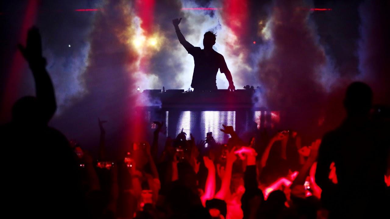David Guetta / Jack Back - ID (God Is A DJ)