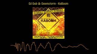 MUSIC LEVEL2 Korben DJ Dub & Downstorm   KaBoom