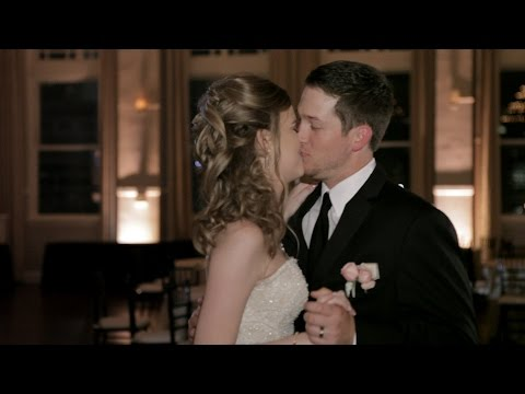 Christina+CJ - Sneak - Royal Lane | Room On Main | Dallas Wedding Video