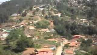 Vista de Rio Vermelho MG !