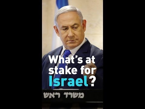 What Does This Israeli Election Mean For Netanyahu And Israel?