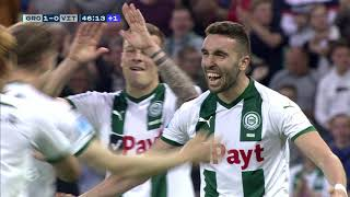 Samenvatting FC Groningen - Vitesse 2-1 (18-05-2019)