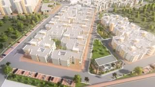 AWHO Township - 3D Walkthrough