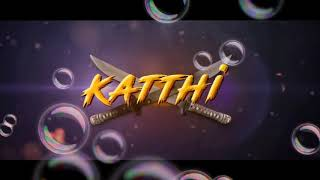 Gana song Katti Mela