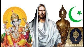 CONNAISSEZ-VOUS LES 5 RELIGIONS QUI DOMINENT SUR TERRE ? | Dadaas
