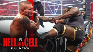 FULL MATCH - Mark Henry vs. Randy Orton - Hell in a Cell Match: WWE Hell in a Cell 2011