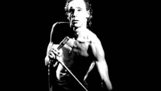 Iggy Pop - Sea Of Love