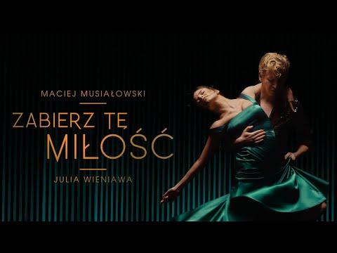 Maciej Musiałowski &