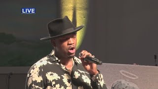 George Floyd Funeral: Musical Selection By Ne-Yo