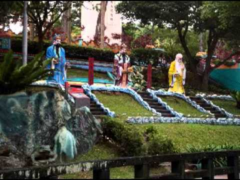 wisata 2013 SINGAPORE XIE XIE NI