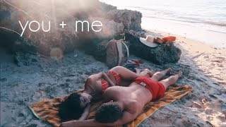 you + me  | Ischtar Isik