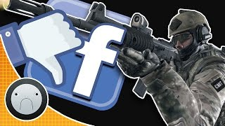 FACEBOOK COUNTER-STRIKE