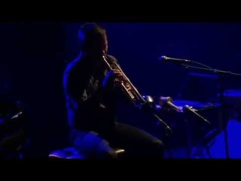 Tigran Hamasyan, Jan Bang, Eivind Aarset & Arve Henriksen – Live In Paris 2016