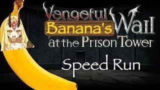 FGO [NA] Prison Tower Challenge Quest - Banana speedrun attempt