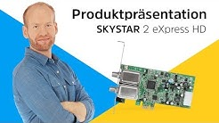 SKYSTAR 2EXPRESS HD | Produktpräsentation | TechniSat