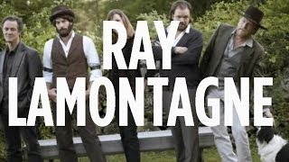 "Ray LaMontagne ""Beg, Steal or Borrow"" // SiriusXM // The Spectrum"