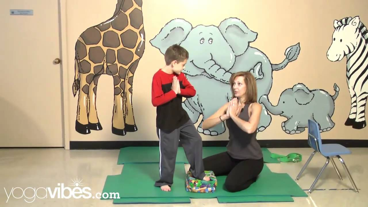 Cerebral palsy physical therapy - Yogavibes Com Kid S Yoga Therapy For Cerebral Palsy With Spastic Diplegia Youtube