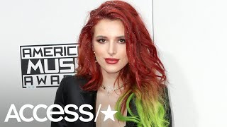 vuclip Bella Thorne Thanks Lucy Hale And Other Famous Friends After Nude Pics Shaming | Access