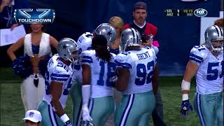 Dallas Cowboys (Professional Sports Team)