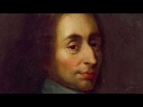 BLAISE PASCAL (1623-1662) : Philosophe français – Une vie, une œuvre [2010]