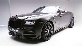 Rolls Royce Dawn @ Auto Mystique Car Care (AMCC)
